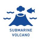 Submarine Volcano