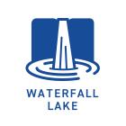 Waterfalls & Lake
