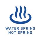 Natural spring & Hot spring