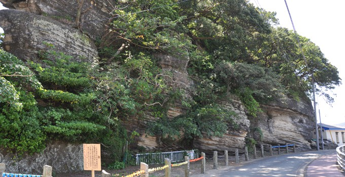 Kakizaki Bentenjima Island