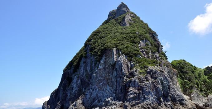 Mt. Eboshiyama