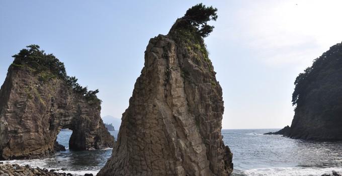 Futo Coast