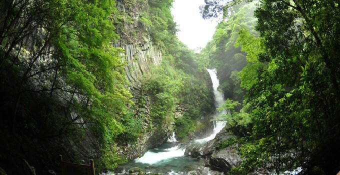 Kamadaru Falls
