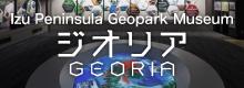 伊豆半島ジオパークミュージアム ジオリア