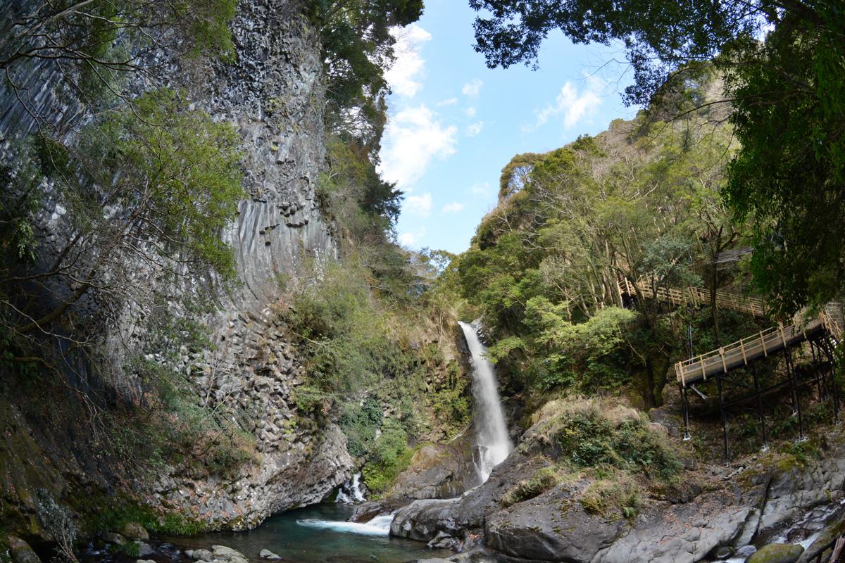 Kawazu Seven Falls
