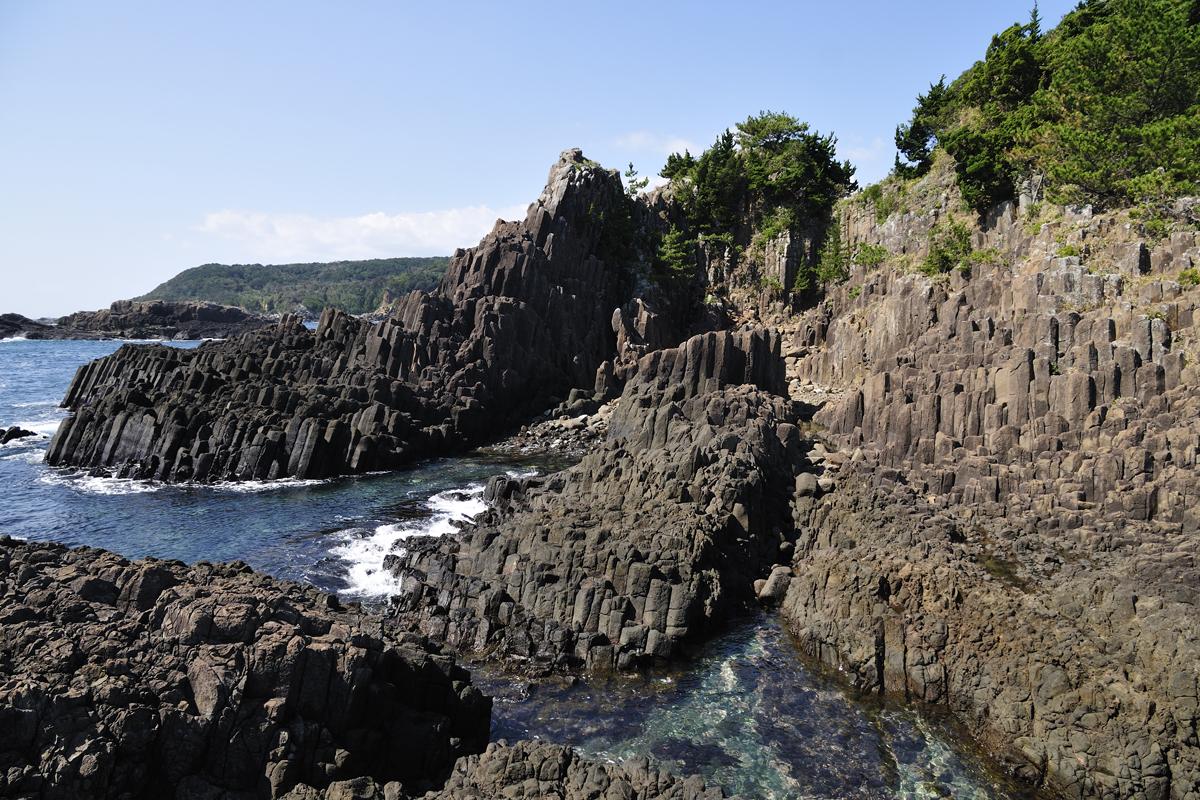 Cape Tsumekizaki