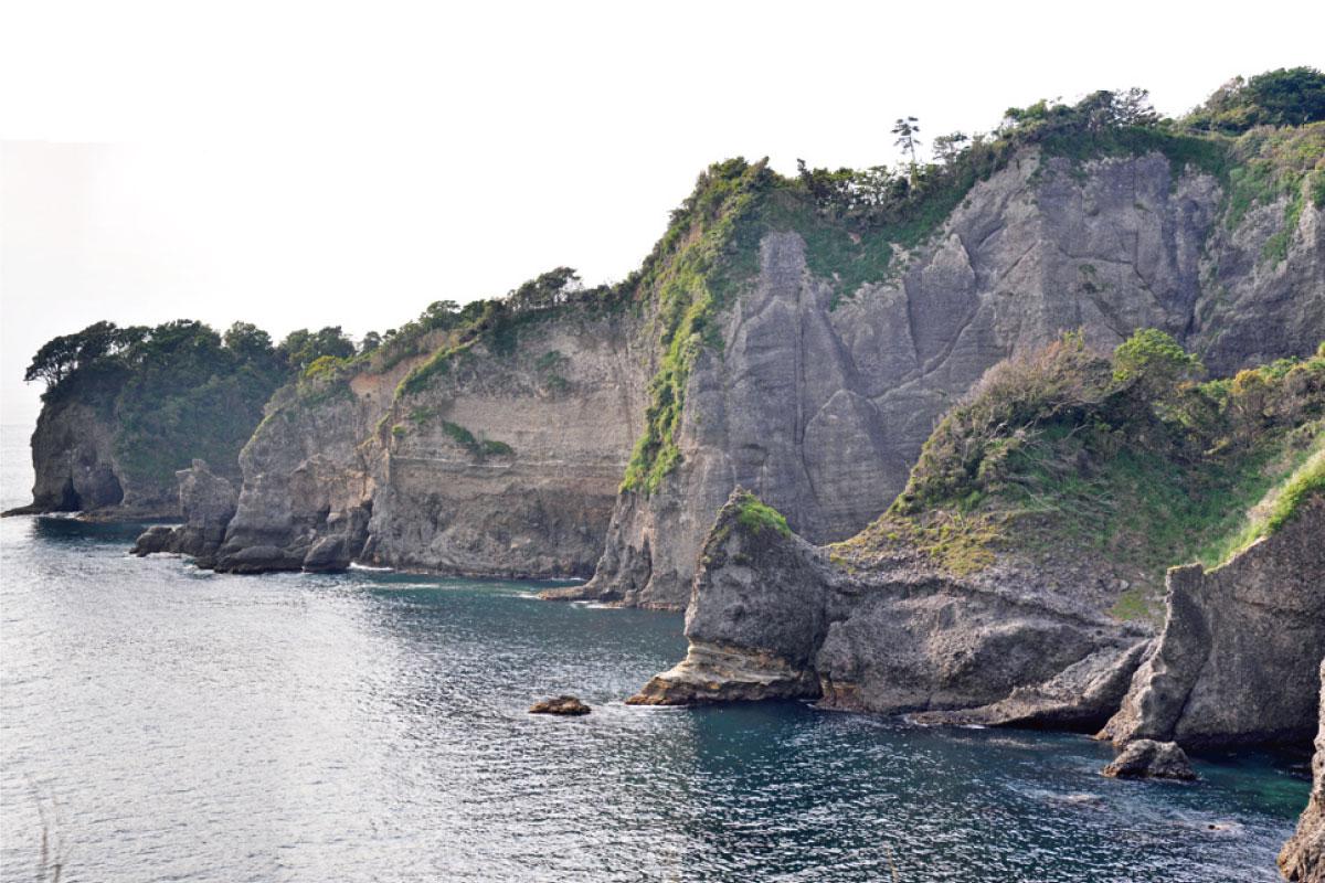 Cape Tomyogasaki