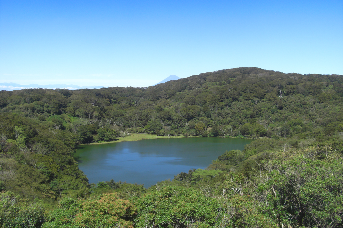 Hacchoike Pond