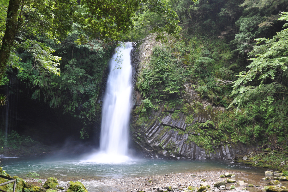 Joren Waterfalls