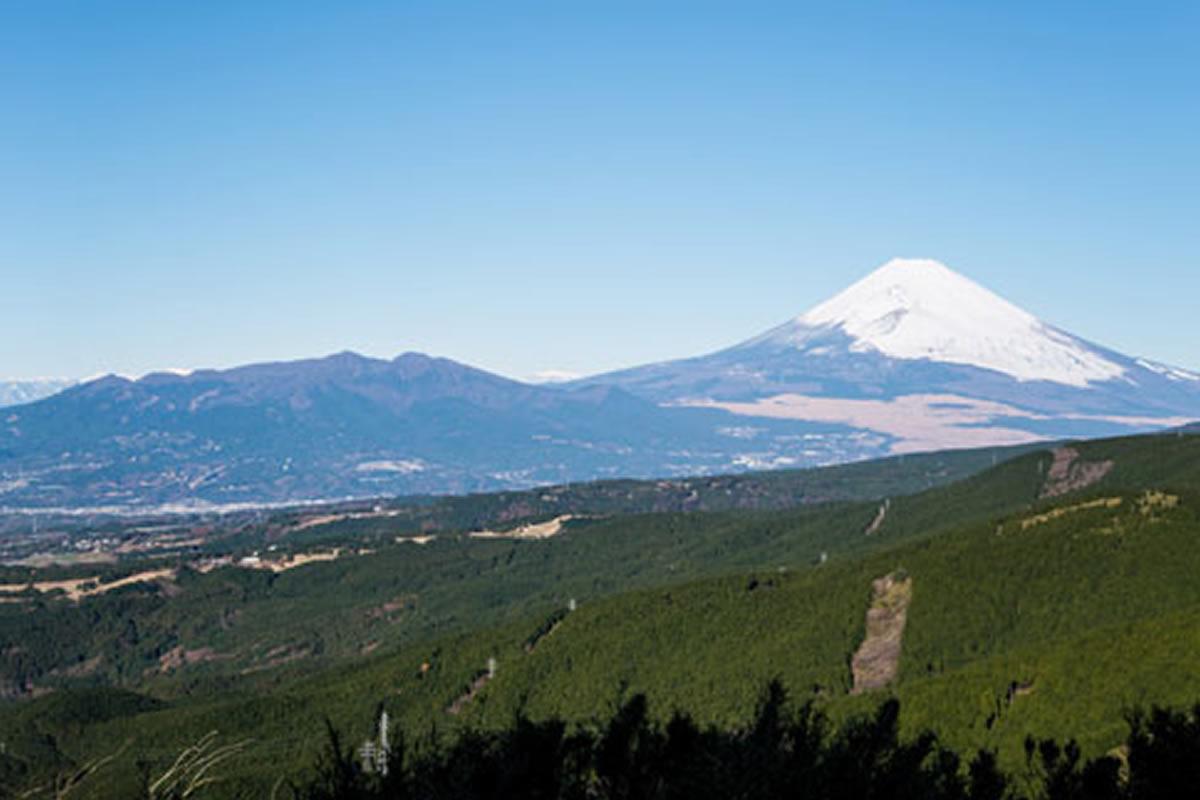 Jikkoku Pass