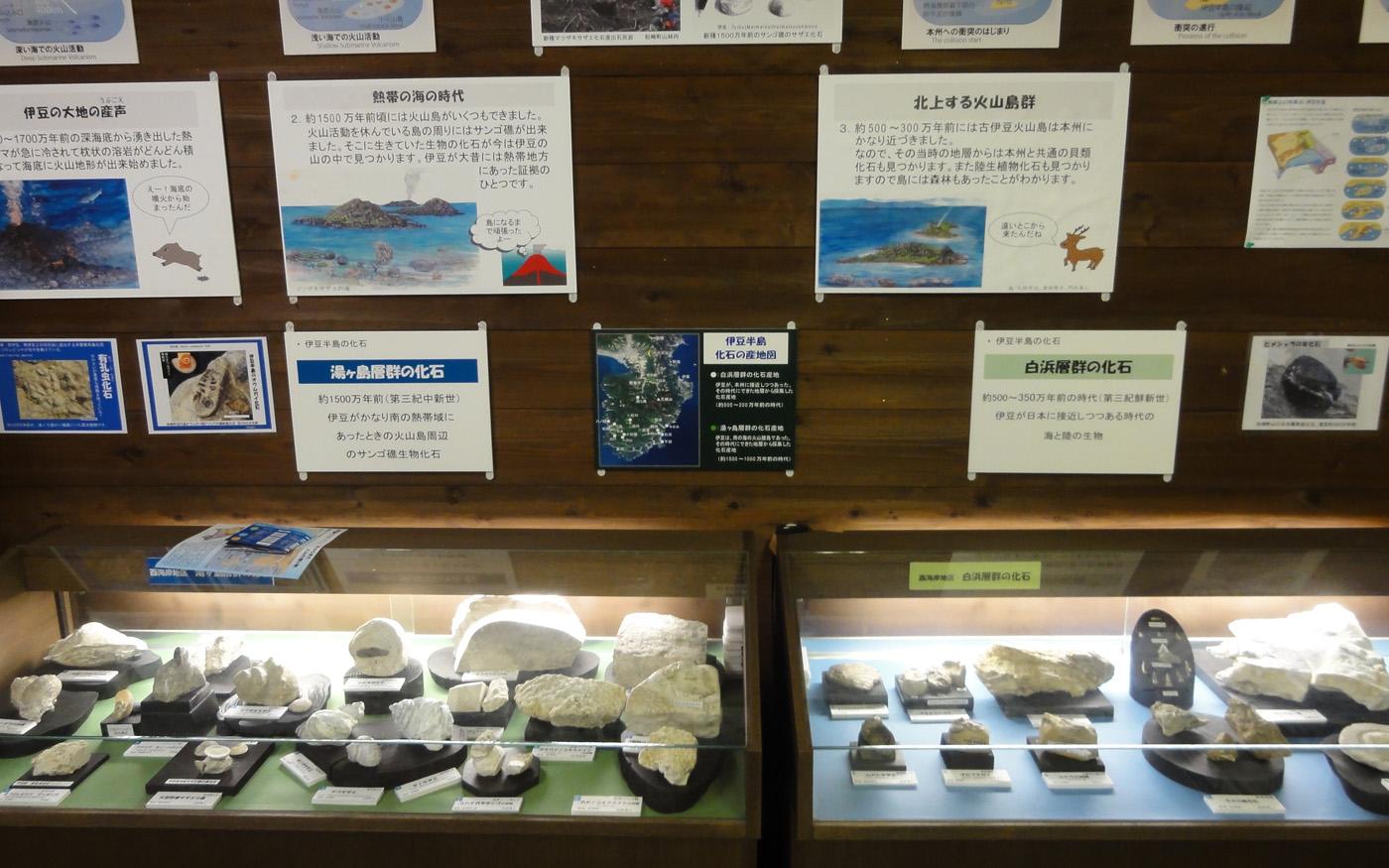 松崎ビジターセンター