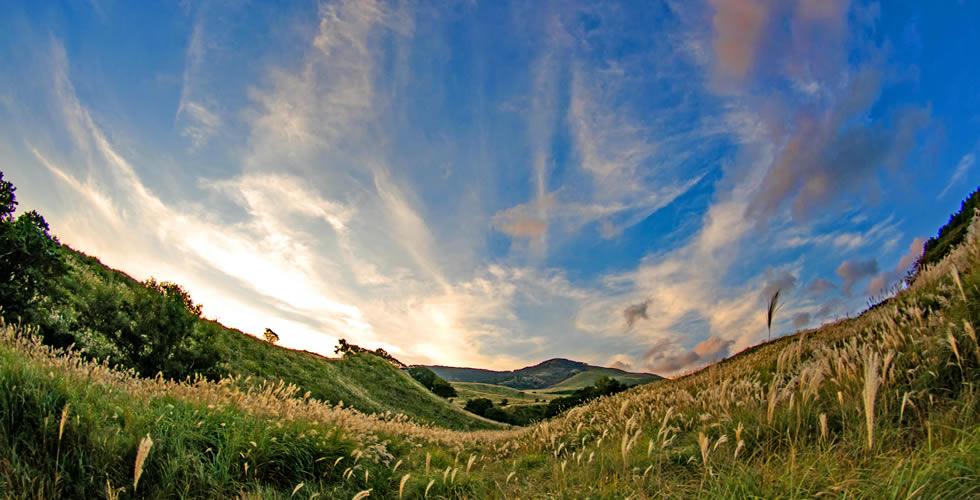 Hosono Plateau